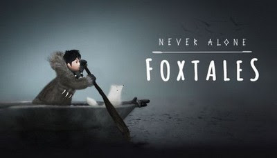 Free Download Never Alone: Foxtales