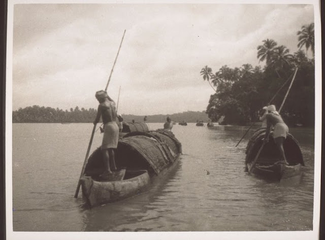 Elathur Korapuzha in 1900
