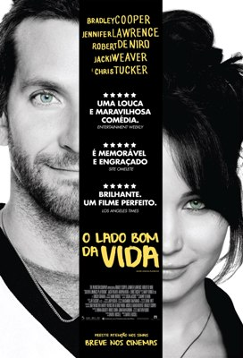 Download O Lado Bom da Vida BDRip Dublado