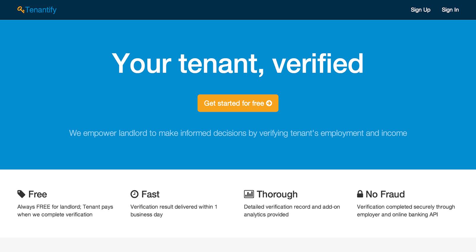 http://tenantify.com