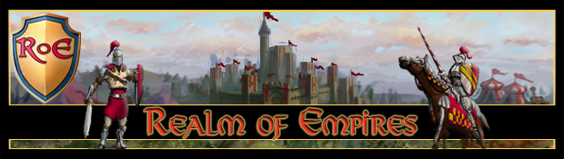 Realm of Empires Official Blog