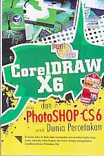 toko buku rahma: buku COREL DRAW X6, pengarang wahana komputer, penerbit andi