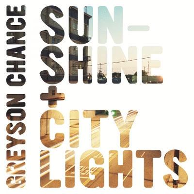 Greyson Chance - Sunshine & City Lights Lirik dan Video