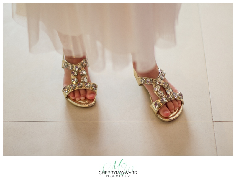 Flower girlss shoes, cute, adorable, sweet, wedding details, love, family, Koh Samui Wedding,