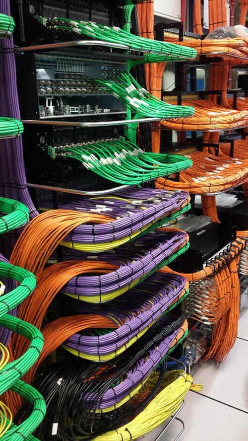 Manajemen Kabel