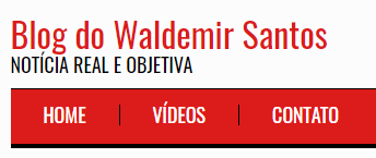 Blog do Waldemir Santos