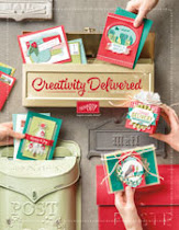 2017 Stampin' Up! Holiday Catalog