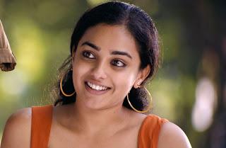 Nithya menon hot tamil