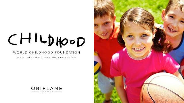 Всемирный Фонд Детства