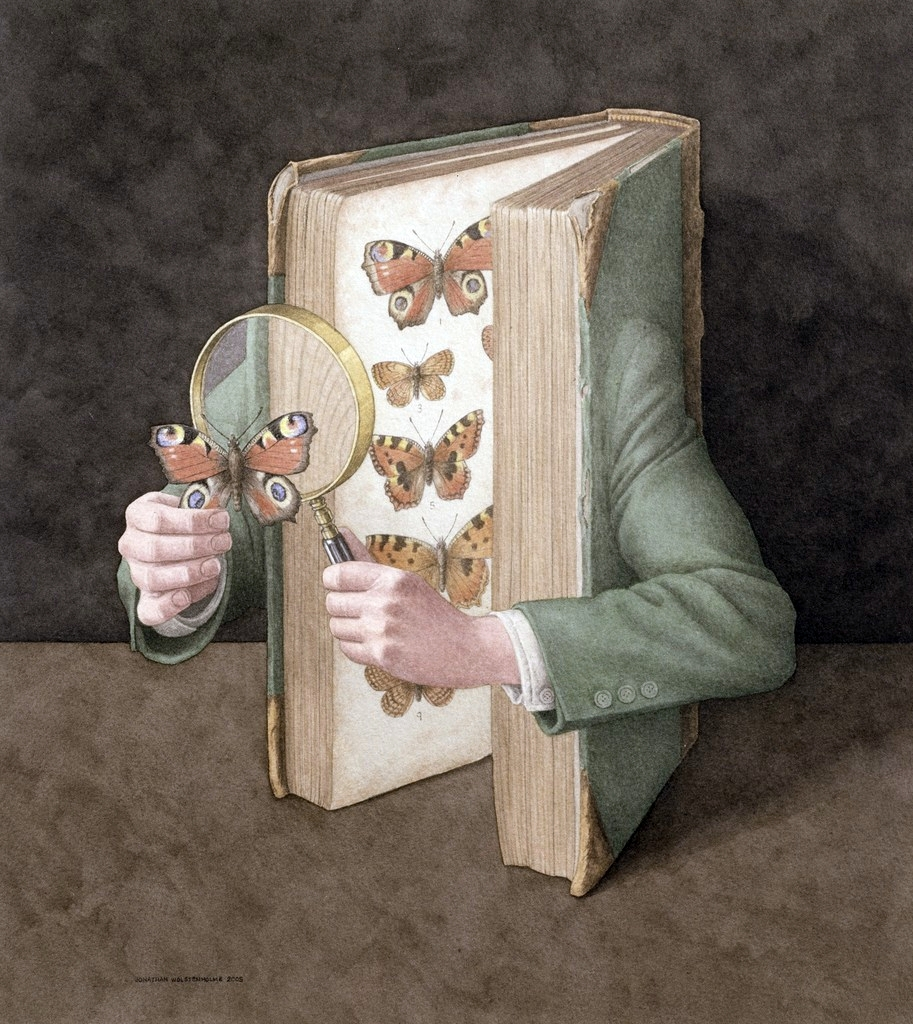 Jonathan Wolstenholme - Books on Books Jonathan+Wolstenholme+books+on+books-026