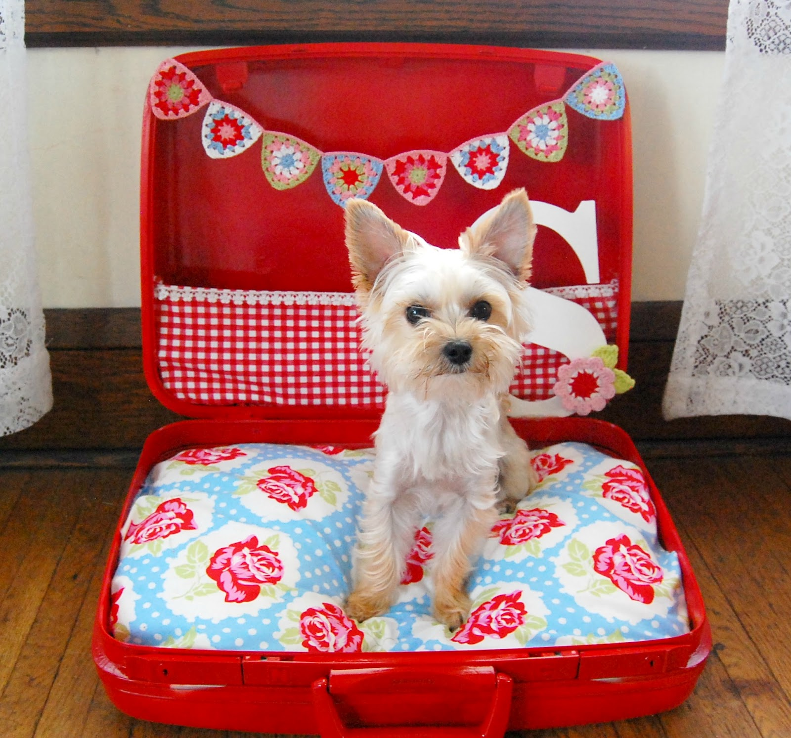 Hopscotch lane: sophie's got a brand new bed