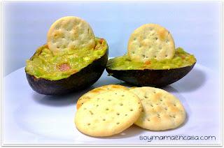 recetas aguacate avocado recipes