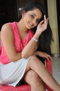 Actress Ishika Singh Latest  Pictures at Toll Free No.143 Audio Success Meet  021