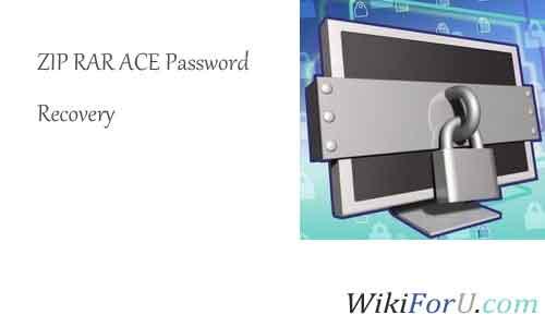 hack password rar zip