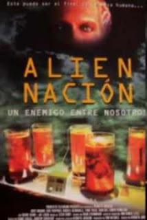 Alien Nation : Un Enemigo entre Nosotros en Español Latino