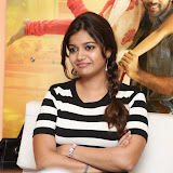 Swathi Photos at Bangaru Kodi Petta Movie Interview 144