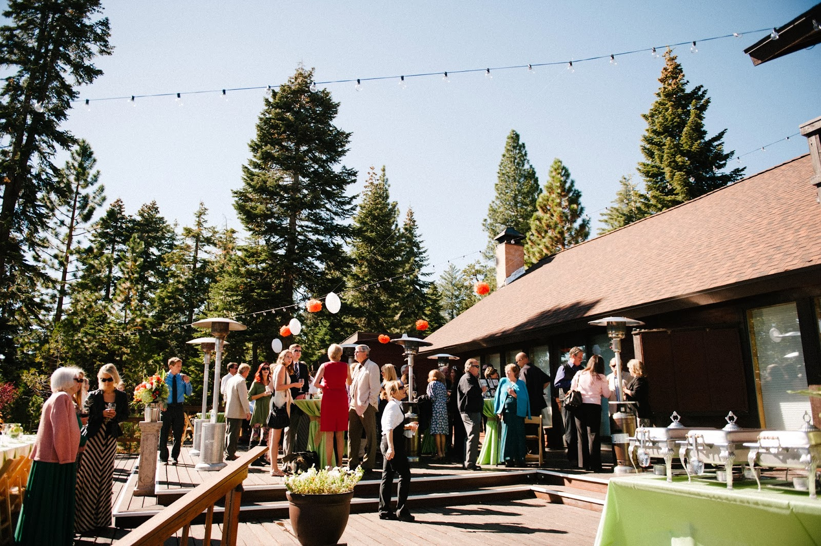 Fitzhaven Lake Tahoe Wedding // Acres of Hope Photography // Take the Cake Event Planning