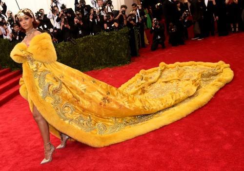 Rihanna in Guopei Rihanna