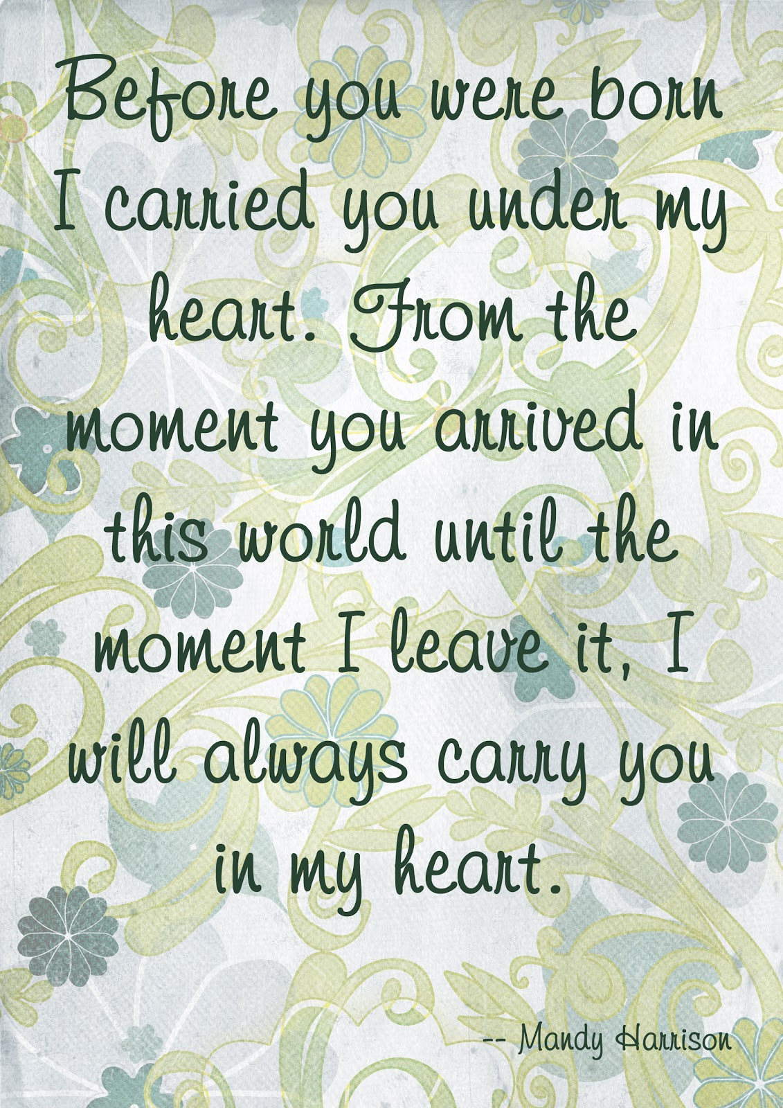 I Love You Son Quotes From Mom : that pretty much sums up how much i love my little man h i am always ...