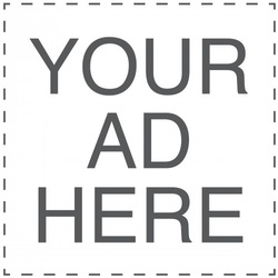 YOUR AD GOES HERE!!!