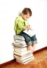 Проверяем знания дошкольника. Тесты