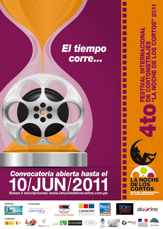 4to Festival Internacional de Cortometrajes