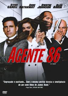 Agente 86   Dublado
