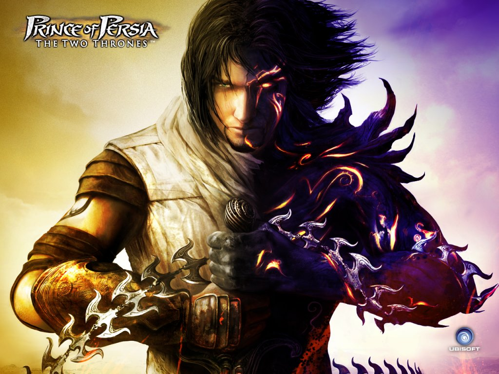 Download Free Game Prince of Persia : The Two Thrones Full ...