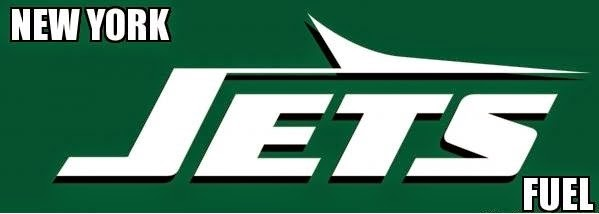 New York Jets Fuel