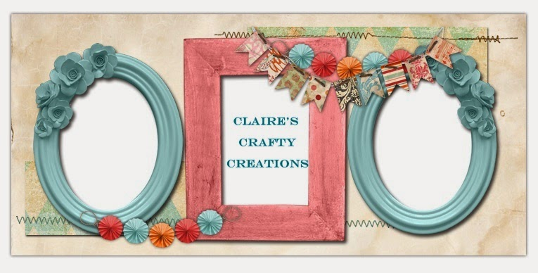 Claire's Crafty Creations