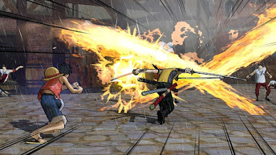 One Piece Pirate Warriors 3 PROPER -CODEX TERBARU FOR PC screenshot