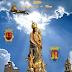 Virgen de Loreto en Dos Torres 2015