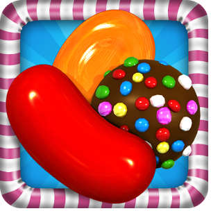 Candy Crush Saga v1.40.0 Mega Mod