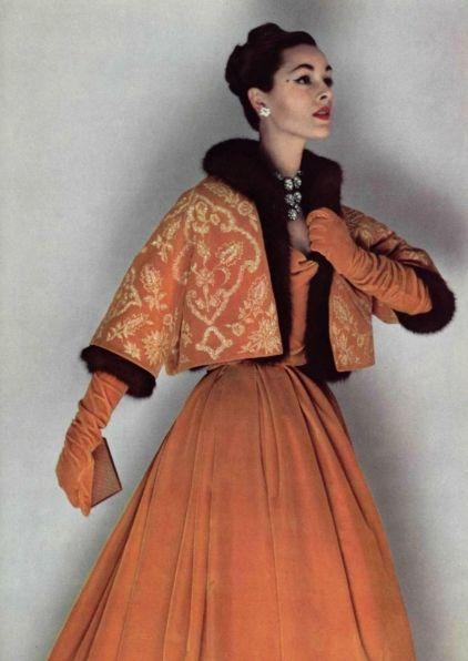 Dirty Fabulous: Vintage Winter Wear