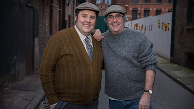 Cradle to Grave BBC Two