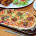 Thưởng thức Pizza hình ovan đặc biệt tại Zpizza