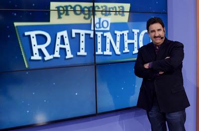 Programa do Ratinho comemora 15 anos no SBT