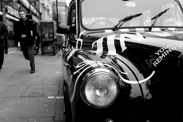 London black cab services