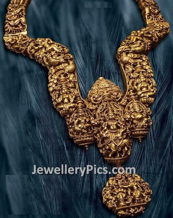 nakshi long chain