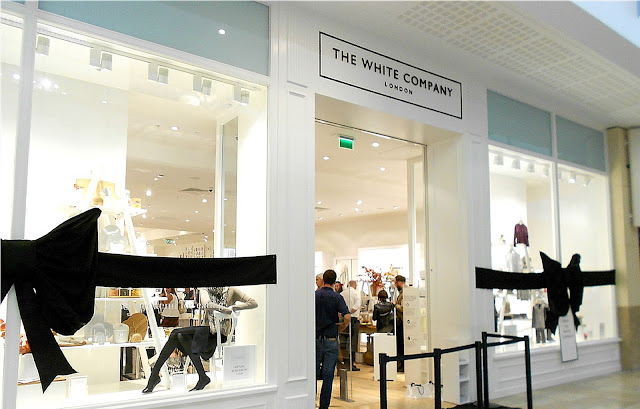 The White Company St Davids 2 Cardiff