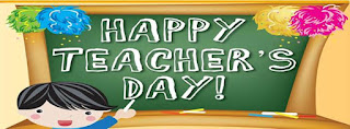 Teachers Day