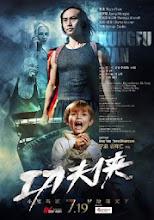 Công Phu Hiệp - Kung Fu Hero - 2013