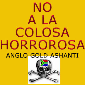 NO A LA COLOSA HORROROSA