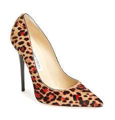 Must Have Jimmy Choo Pumps