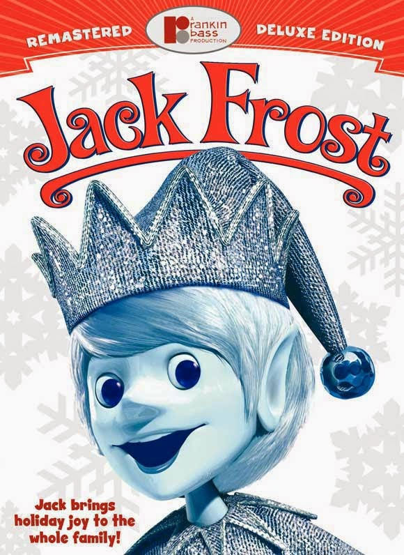 jack frost 1979 at 1am - Abc 25 Days Of Christmas Schedule 2014
