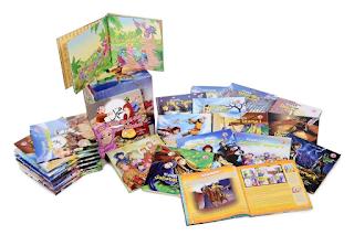 Paket Buku Kisah Para Sahabat Nabi | TOKO BUKU ONLINE SURABAYA
