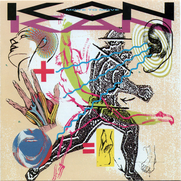 Seja bem vindo kon kan move to move cda 1989 for Dance music 1989