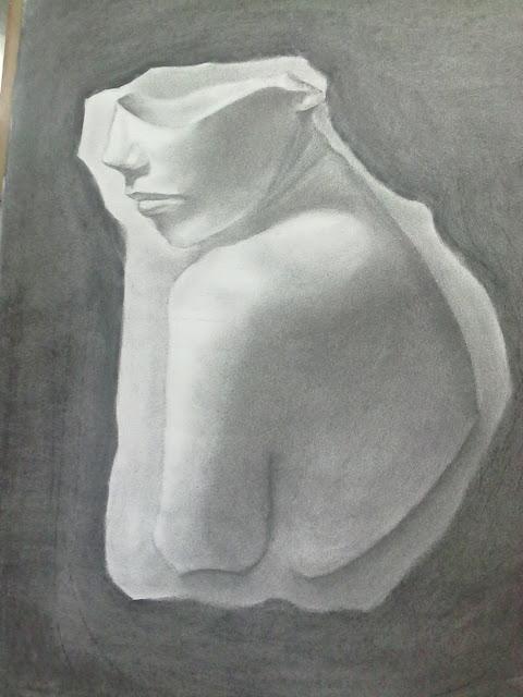modelo de dibujo