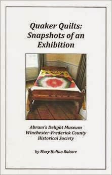 Quaker Quilts: Snapshots from an Exhibition
