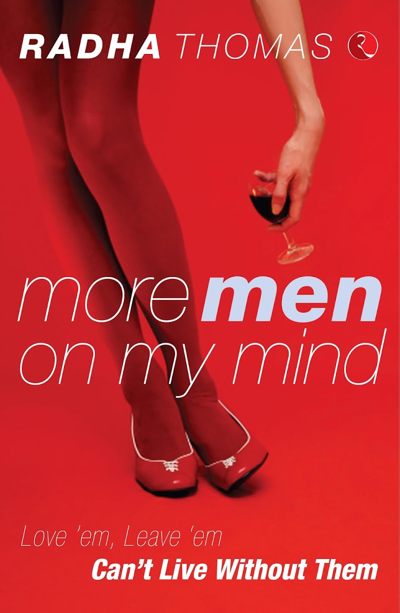 Book Review: More Men On My Mind